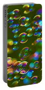 Bubbles Bubbles And More Bubbles Portable Battery Charger