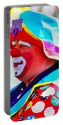 Bubby The Clown Portable Battery Charger