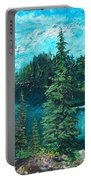 Buck Lake Portable Battery Charger