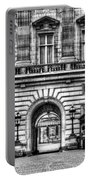 Buckingham Palace London Portable Battery Charger