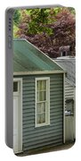 Buckingham Street Cottages Portable Battery Charger
