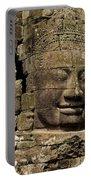 Buddha #2 Portable Battery Charger