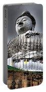 Buddha Aura Portable Battery Charger
