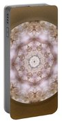 Buddha Blessing Portable Battery Charger