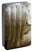 Buddha Hand Portable Battery Charger