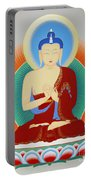 Buddha Maitreya Portable Battery Charger