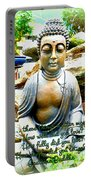 Buddha Quotes Portable Battery Charger