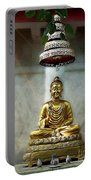 Buddha's Shining Light Portable Battery Charger