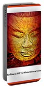 Buddhas Mind IIi Portable Battery Charger
