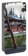 Buddhist Temple, Byodo-in Temple Portable Battery Charger