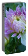 Budding Beauties Portable Battery Charger