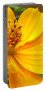 Budding Bouquet Portable Battery Charger
