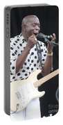 Buddy Guy Portable Battery Charger
