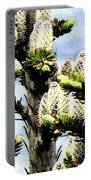 Buds 2 Abstraction Portable Battery Charger