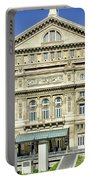 Buenos Aires Opera House - Argentina -  Portable Battery Charger