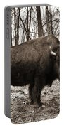 Buffalo Bill Portable Battery Charger