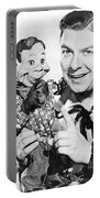Buffalo Bob And Howdy Doody Portable Battery Charger