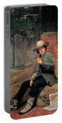 Buffalo Newsboy Portable Battery Charger