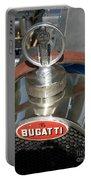 Bugatti Type 35 Portable Battery Charger