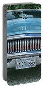 Buick Grills-hdr Portable Battery Charger