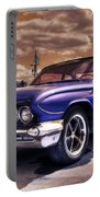 Buick Invicta  Portable Battery Charger