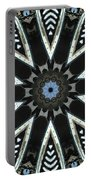 Buick Kaleidoscope Portable Battery Charger