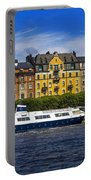 Buildings And Boats Portable Battery Charger