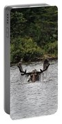 Bull Moose - 3502 Portable Battery Charger
