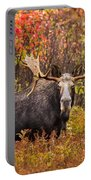 Bull Moose Portable Battery Charger