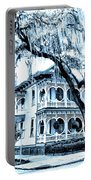Bull Street House Savannah Ga Portable Battery Charger