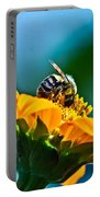 Bumble Bee I Portable Battery Charger