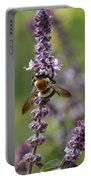 Bumbling Sage Portable Battery Charger