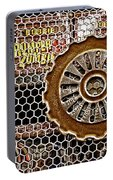 Bumper Zombie Portable Battery Charger