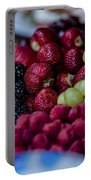 Bundle Ole Fruit Portable Battery Charger