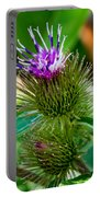 Burdock Portable Battery Charger