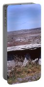Burren Wedge Tomb Portable Battery Charger
