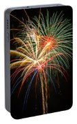 Bursting In Air Portable Battery Charger