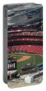 Busch Memorial Stadium Portable Battery Charger