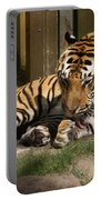 Busch Tiger Portable Battery Charger