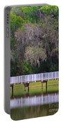 Buschman Park Walkway Portable Battery Charger