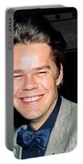 Buster Poindexter 1988 Portable Battery Charger
