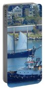 Busy Harbor Portable Battery Charger