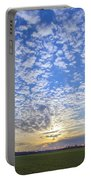 Busy Sky Portable Battery Charger