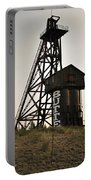 Butte Montana Portable Battery Charger