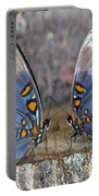 Butterfly 007 Portable Battery Charger