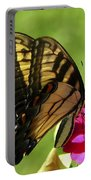 Butterfly 011 Portable Battery Charger