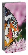 Butterfly 012 Portable Battery Charger