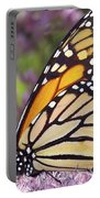 Butterfly 024 Portable Battery Charger