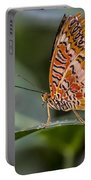 Butterfly Resplendent Portable Battery Charger