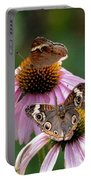 Butterfly Bizarre Portable Battery Charger